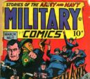 Military Comics Vol 1 17