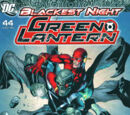 Green Lantern Vol 4 44