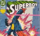 Superboy Vol 4 11