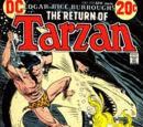 Tarzan Vol 1 219