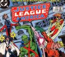 Justice League of America Vol 1 228
