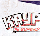 Krypto (Earth-One)