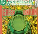 Green Lantern Vol 2 200