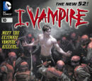 I, Vampire Vol 1 10