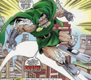 Victor von Doom (Amalgam Universe)