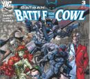 Batman: Battle for the Cowl Vol 1 3
