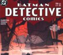 Detective Comics Vol 1 790