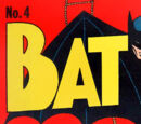 Batman Vol 1 4