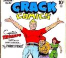 Crack Comics Vol 1 52