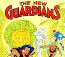 New Guardians (Millennium)/Gallery