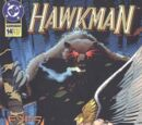 Hawkman Vol 3 14