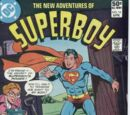 Superboy Vol 2 16