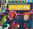 Infinity Inc. Annual Vol 1 2