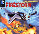 Fury of Firestorm Vol 1 8