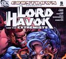 Countdown Presents: Lord Havok and the Extremists Vol 1 5
