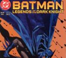 Batman: Legends of the Dark Knight Vol 1 98