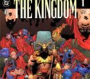 The Kingdom/Covers
