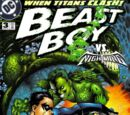 Beast Boy Vol 1 3