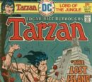 Tarzan Vol 1 241