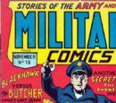 Military Comics Vol 1 13