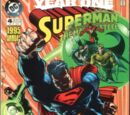 Superman: Man of Steel Annual Vol 1 4