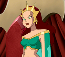 Mera (DCAU)