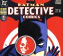 Detective Comics Vol 1 776