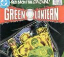 Green Lantern Vol 2 199