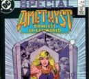 Amethyst Special Vol 1 1