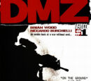 Matthew Roth (DMZ)/Appearances