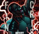Final Crisis: Resist Vol 1 1