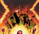Green Lantern Storylines