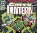 Green Lantern Vol 3 43