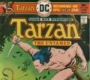 Tarzan Vol 1 250