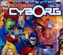 DC Special: Cyborg Vol 1 2