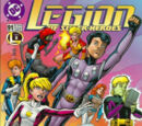 Legion of Super-Heroes Vol 4 91