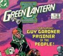 Green Lantern Corps Vol 1 205