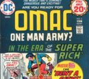 OMAC Vol 1 2