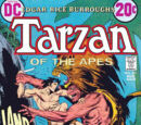 Tarzan Vol 1 211