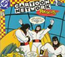 Cartoon Network Presents Vol 1 2
