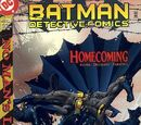 Detective Comics Vol 1 736