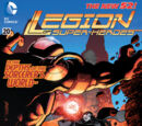 Legion of Super-Heroes Vol 7 20