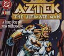 Aztek: The Ultimate Man Vol 1 1