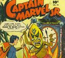 Captain Marvel, Jr. Vol 1 78