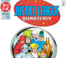 Justice League Quarterly Vol 1 3