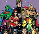 JLA/Avengers