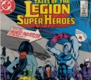 Legion of Super-Heroes Vol 2 318