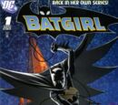 Batgirl Vol 2