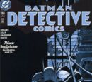 Detective Comics Vol 1 788