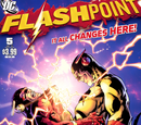 Flashpoint Vol 2 5